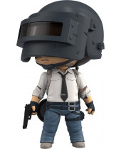 Playerunknowns Battlegrounds Nendoroid akčná figúrka The Lone Survivor 10 cm