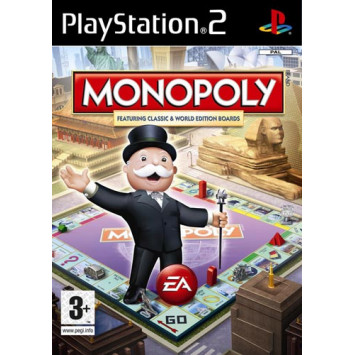 Monopoly (PS2)