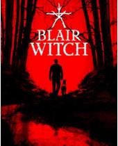 Blair Witch (PC) (DIGITÁLNA DISTRIBÚCIA)