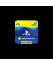 SONY PlayStation Plus Card 365 dní SK (digitálny produkt)