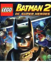 LEGO Batman 2 DC Super Heroes (PC) (DIGITÁLNA DISTRIBÚCIA)