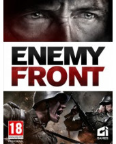 Enemy Front (PC) (DIGITÁLNA DISTRIBÚCIA)