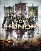 For Honor (PC) (DIGITÁLNA DISTRIBÚCIA)