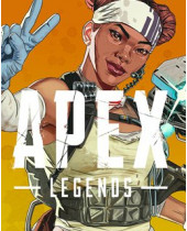 Apex Legends - Lifeline Edition (PC) (digitálny produkt)