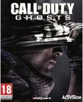 Call of Duty Ghosts (PC) (DIGITÁLNA DISTRIBÚCIA)