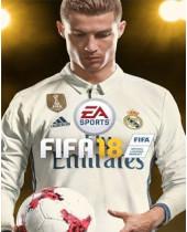 FIFA 18 (PC) (DIGITÁLNA DISTRIBÚCIA)