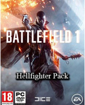 Battlefield 1 - Hellfighter Pack DLC (PC) (digitálny produkt)