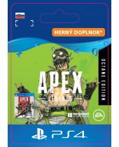 Apex Legends - Octane Edition (SK PSN) (digitálny produkt)