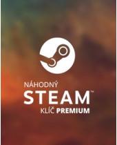Náhodný Steam kľúč PREMIUM