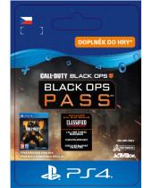 Call of Duty Black Ops 4 - Season Pass (CZ PSN) (digitálny produkt)
