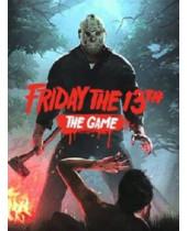 Friday the 13th The Game (PC) (DIGITÁLNA DISTRIBÚCIA)