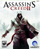Assassins Creed 2 (PC) (digitálny produkt)