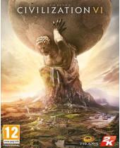 Civilization VI (PC) (DIGITÁLNA DISTRIBÚCIA)