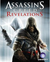 Assassins Creed Revelations (PC) (digitálny produkt)