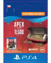 Apex Legends 10,000 +1500 Bonus Apex Coins (CZ PSN) (digitálny produkt)