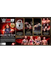 WWE 2K19 - Season Pass (CZ PSN) (digitálny produkt)