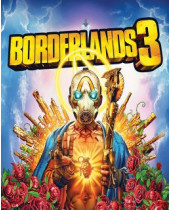 Borderlands 3 (PC) (DIGITÁLNA DISTRIBÚCIA)