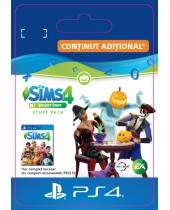 The Sims 4 - Spooky Stuff DLC (SK PSN) (digitálny produkt)