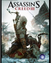 Assassins Creed 3 (PC) (digitálny produkt)