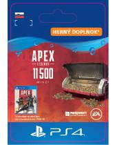 Apex Legends 10,000 +1500 Bonus Apex Coins (SK PSN) (digitálny produkt)
