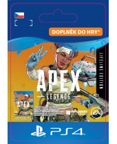 Apex Legends - Lifeline Edition (CZ PSN) (digitálny produkt)
