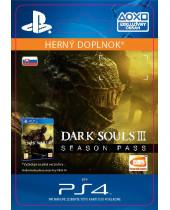 DARK SOULS III - Season Pass (SK PSN) (digitálny produkt)
