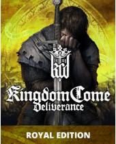 Kingdom Come Deliverance Royal Edition (PC) (DIGITÁLNA DISTRIBÚCIA)