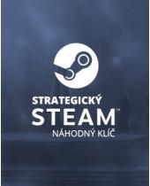 Strategický náhodný steam kľúč