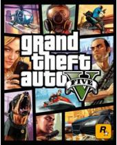 Grand Theft Auto V (GTA 5) (PC) (DIGITÁLNA DISTRIBÚCIA)