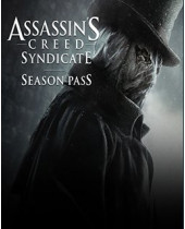 Assassins Creed Syndicate  - Season Pass (PC) (digitálny produkt)