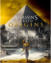 Assassins Creed Origins (PC) (digitálny produkt)