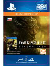 Dark Souls III - Season Pass (CZ PSN) (digitálny produkt)