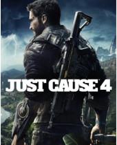 Just Cause 4 (PC) (DIGITÁLNA DISTRIBÚCIA)