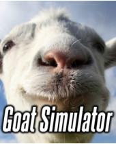 Goat Simulator (PC) (DIGITÁLNA DISTRIBÚCIA)