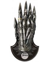 Hobbit replika 1/1 Gauntlet of Sauron