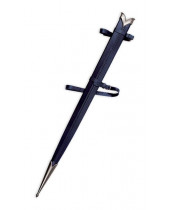 Lord of the Rings replika 1/1 Glamdring Scabbard Blue 99 cm