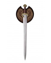 Lord of the Rings replika 1/1 Guthwine Sword of Eomer 105 cm